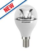 Sylvania Ball LED Lamp Warm White E14 6.5W