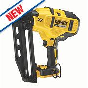 DeWalt DCN660N-XJ XR 63mm Brushless Cordless Li-Ion Nailer 18V - Bare