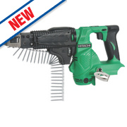 Hitachi WF18DSL/L4 18V Li-Ion Cordless Auto-Feed Screwdriver - Bare