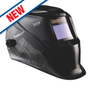 Bolle Fusion+ Electronic Welding Helmet Black