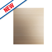 Oak Kitchens Slab Base/Wall Door 596 x 732mm
