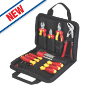 Wiha Premium VDE Tool Kit 26 Piece Set