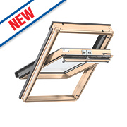 Velux Roof Window Centre-Pivot Clear 780 x 980mm
