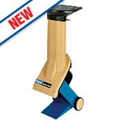 Scheppach 3000 3500W 150kg/hr Electric Garden Shredder 415V