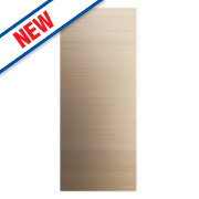 Oak Kitchens Slab Base/Wall Door 296 x 732mm