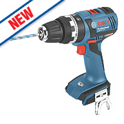 Bosch GSB18VECN 18V Li-Ion Brushless Combi Drill - Bare