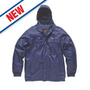 Scruffs Pac-Away Jacket Navy 42-44