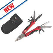 Forge Steel 12-in-1 Multi-Tool