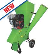 Handy Parts THCS-65 205cc Petrol Chipper / Shredder