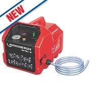 Rothenberger Electric Pressure Testing Pump 230V