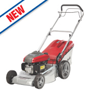 Mountfield SP53H 51cm 160cc Self-Propelled Rotary Petrol Lawn Mower
