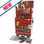 Hilka Pro-Craft Professional Mechanic's Tool Kit 270 Piece Set