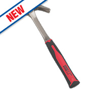 Forge Steel One-Piece Claw Hammer 24oz (0.68kg)