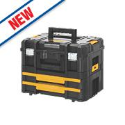 DeWalt TSTAK Combination Tools & Fixings Storage Set