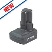 Erbauer ERP614BAT 10.8V 4.0Ah Li-Ion Battery