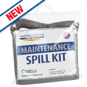 Lubetech 15Ltr Maintenance Spill Kit
