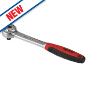 "Teng Tools ¼"" Fine Tooth Ratchet Handle"