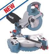 Erbauer ERBCM2502 254mm Compound Mitre Saw 230V