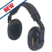 Stanley Premium Ear Defenders 26dB SNR