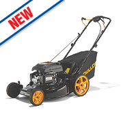 McCulloch M56-190AWFPX 56cm 190cc Self-Propelled Rotary Petrol Lawn Mower
