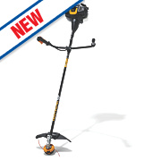 McCulloch B40 B Elite 40cc Straight Shaft Brushcutter