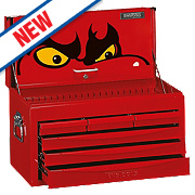 Teng Tools 8 Series 6-Drawer Tool Chest Top Box