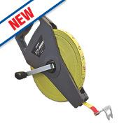 Fisco Ranger 50ME Tape Measure