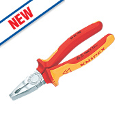 Knipex VDE Combination Pliers 7""