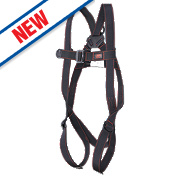 JSP Profit 2-Point Elasticated Comfort Harness