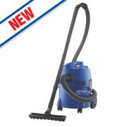 Nilfisk Buddy II 12L 1200W 6.7/4.7Ltr Wet & Dry Vacuum 240V