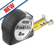 FatMax Pro Tape Measure 8m x 32mm