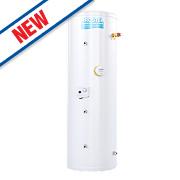 RM Prostel Slimline Indirect Unvented Hot Water Cylinder 210Ltr