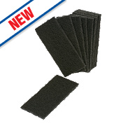 Rothenberger Rovlies Cleaning Pads