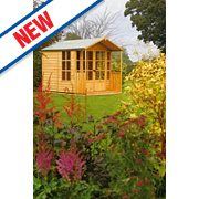 Rowlinson Arley Summerhouse 21.3 x 3.4 x 22.2m
