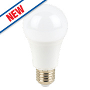 LAP GLS LED Lamps Warm White ES 8.7W Pack of 5