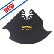 DeWalt DT20712-QZ Multi-Tool Roofing Saw Blade 118mm
