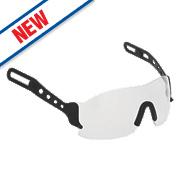 JSP EVOSPEC Helmet Visor Clear