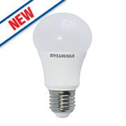 Sylvania GLS LED Lamp 827 Warm White E27 9.5W