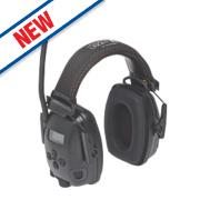 Howard Leight Sync Electo Digital Radio Ear Defenders 29dB SNR