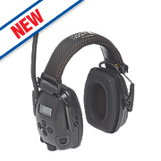 Howard Leight Sync Electo Digital Radio Ear Defenders 29dB SNR