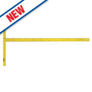 """Stanley Drywall T-Square 48"""" (1220mm)"""