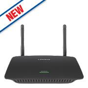 Linksys RE6500-UK Wi-Fi Range Extender