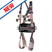 JSP Pioneer 3-Point Harness