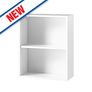 White Kitchens Wall Cabinet 600 x 282 x 738mm