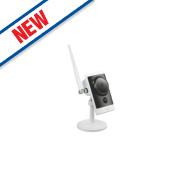 D-Link DCS-2332L/B Fixed Outdoor Wireless HD IP Cloud Camera