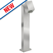 Ranex LED Garden Post Light Aluminium 4W