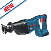 Bosch GSA 18 VLIN 18V Li-Ion Cordless Reciprocating Sabre Saw - Bare