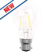 LAP GLS LED Lamp BC 6W