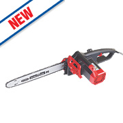 Mountfield MC2000 40cm 2000W Electric Chainsaw 240V