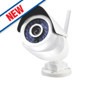 Swann ADS-466 Wireless All-Weather HD IP Security Camera